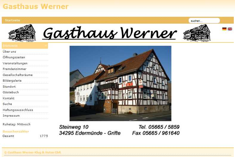 GasthausWerner